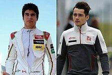 Lance Stroll und Charles Leclerc: Die nächsten F1-Teenager?