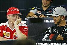 Kimi Räikkönen: Sieg über Ferrari-Kollege Sebastian Vettel zählt nur im WM-Kampf