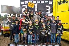 ADAC MX Bundesendlauf - Bilder: Grevenbroich 2016