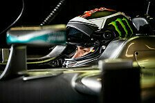 Jorge Lorenzo: Formel 1 und MotoGP können voneinander lernen