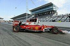Analyse: So hat Ferrari Vettel das Podium in Japan versaut