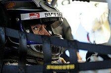 Alex Zanardis DTM-Debüt: Sorgen vor Gaststart in Misano