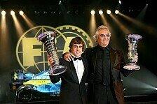 Formel 1 - Briatore: Alonso besser als Schumacher