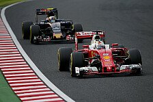 Japan GP der Formel 1 Team für Team: So lief das Qualifying in Suzuka