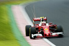 Japan GP: Ferrari besiegt Red Bull im Qualifying in Suzuka