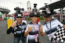 Formel 1 Japan 2017 Live-Ticker: Der Donnerstag im Ticker