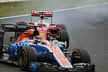 Nach Vettel-Ärger: Neue Überrundungs-Regel