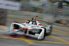 Formel E - Vorschau: Marrakesch ePrix