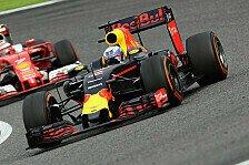 Trotz starker Pace in Japan: Ferrari kassiert Pleite gegen Red Bull