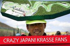 Die Tops und Flops des Japan GP der Formel 1 2016 in Suzuka mit Hamilton
