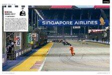 Formel 1 - Bilderserie: MSM Nr 51: Formel 1