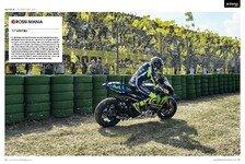 MotoGP - Bilderserie: MSM Nr 51: MotoGP