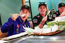 Yamaha verteidigt Testverbot für Jorge Lorenzo und Pol Espargaro