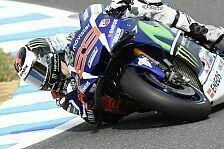 MotoGP-Titelduell in Motegi: So stark waren Marquez, Lorenzo und Rossi