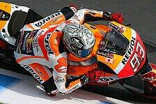 MotoGP Japan 2016: Marc Marquez verpasst Pole im Qualifying von Motegi knapp