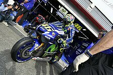 Japan GP: Die Stimmen der MotoGP-Fahrer nach dem Training in Motegi