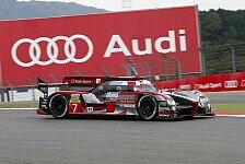 Der Rückzug von Audi aus der WEC hat Gründe - und Folgen für die WEC