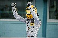 Formel 3 EM - Maximilian Günther ist Vize-Europameister