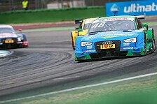 Audi-Pilot Edoardo Mortara: Irres Hockenheim-Wochenende mit Happy End?