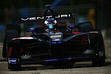 Formel E - Maro Engels Formel-E-Premiere: Sein Resümee