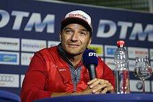 Audi-Pilot Timo Scheider verkündet Abschied aus der DTM