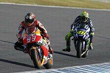 Die Stimmen zum ersten Testtag der MotoGP auf Phillip Island