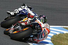 MotoGP Valencia 2016: Lorenzo macht es am Ende nochmal spannend