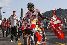 Marquez erklärt: So ging er aus der schwierigsten Saison als Sieger hervor