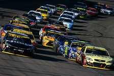 NASCAR - Video: Die Aero-Änderungen für 2017 erklärt