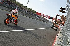 Giacomo-Agostini-Rekord für Marc Marquez unmöglich? Der MotoGP-Realitäts-Check