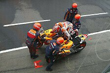 Australien-GP 2016 auf Phillip Island: Die Stimmen zum MotoGP-Qualifying