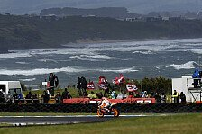 Australien-GP 2016 auf Phillip Island: Alle Informationen zum Renn-Sonntag