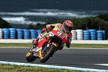 Live-Ticker: Australien-GP der MotoGP auf Phillip Island