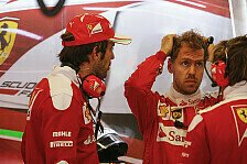 Hat Sebastian Vettel 2016 bei Ferrari wirklich sein Feuer verloren?