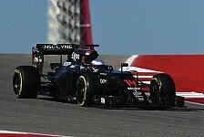 Fernando Alonso blieb nach dem Duell mit Felipe Massa von einer Strafe verschont