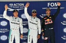Formel 1 - Bilder: US GP - Samstag