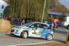 ADAC Opel Rallye Cup - Attraktives Programm für ADAC Opel Rallye Cup '17