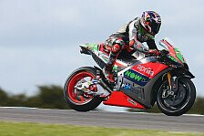 Vorschau zum Malaysia GP der MotoGP in Sepang: Aprilia mit Bradl und Bautista
