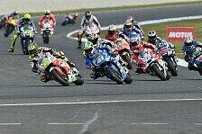 Neue Regelungen für die MotoGP ab der Saison 2017 von der Dorna verabschiedet