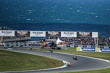 MotoGP TV-Programm, Livestream: Wo läuft Phillip Island 2017?