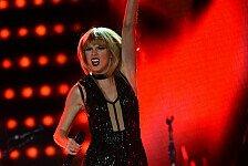 Formel 1 - Bilder: US GP - Taylor Swift Konzert