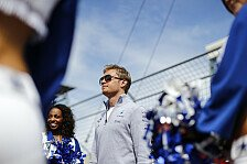 Das sagt Nico Rosberg zur Ecclestone-Kritik