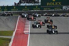 US GP: Die sieben Antworten zum Rennen in Austin