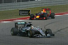 Red Bull fordert Mercedes im Kampf um die Krone der Formel 1 2017 heraus