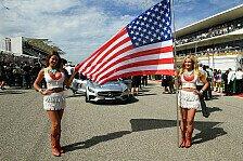 Formel 1 USA 2017: Live-TV, Livestream, Zeitplan für Austin