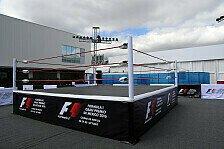 Live-Ticker Mexiko GP der Formel 1 in Mexico City, Autodromo Hermanos Rodriguez