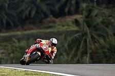 Malaysia GP: Die Stimmen zum Training in Sepang