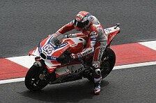 Die Stimmen zum MotoGP-Rennen in Malaysia