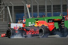 Red-Bull-Pilot Ricciardo: Schrecke auch vor Kampf gegen Mercedes nicht zurück