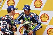 Sieben Jahre Rossi vs. Lorenzo bei Yamaha: Die Lektionen